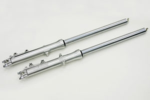 モリワキ 213-201-0053 KYB フロントフォークセット φ36 Z