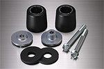 モリワキ 05036-21173-00 スキッドパッド ブラック CBR900RR/CBR929RR/CBR954RR