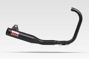 モリワキ 01810-40197-00 ショートクラシック エキゾーストマフラー ブラック マフラー CB400SS