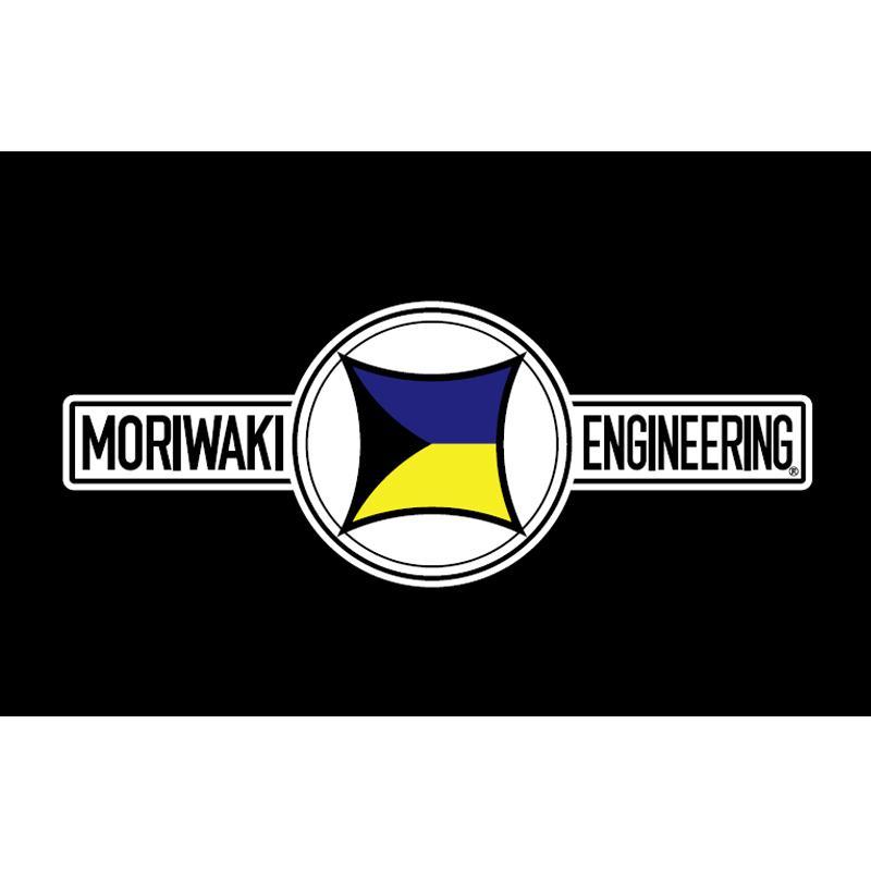 モリワキ 53219-20201-00 ステアリングステムCOMP Z