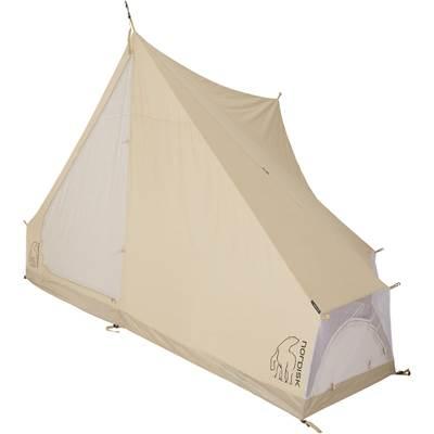 国内正規品 NORDISK 売り込み ノルディスク [再販ご予約限定送料無料] 144016 アルフェイム24専用 インナーキャビン キャンプ テント アウトドア