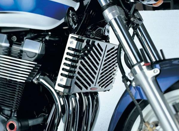 Power Bronze パワーブロンズ 520-S110 クーラーカバー GSX1400(02-) 520-s110