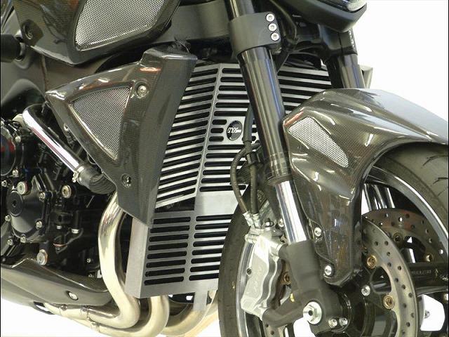 Power Bronze パワーブロンズ 520-S114 クーラーカバー B-King(08- )※上下セット 520-s114