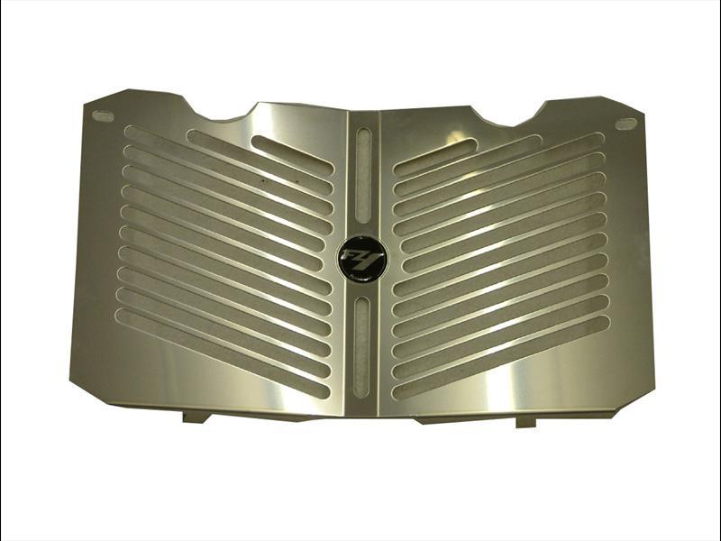 Power Bronze パワーブロンズ 520-Y109 クーラーカバー FZ-1/FZ1 FAZER(06-12) 520-y109