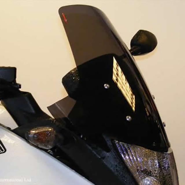 Power bronze パワーブロンズ 420-H140-001 アドベンチャースクリーン VFR800X CrossRunner(11- ) ライトスモーク