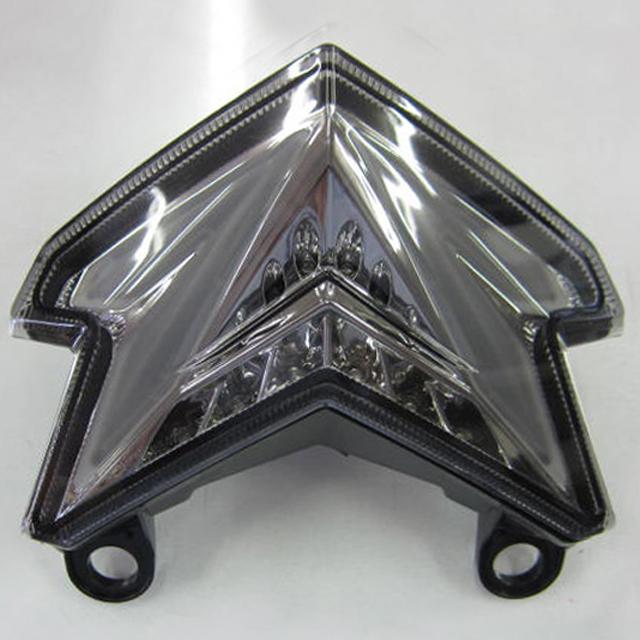 ODAX オダックス JST-352033G-W-S インテグレートテール Z800(13- )/ZX-6R(13- )