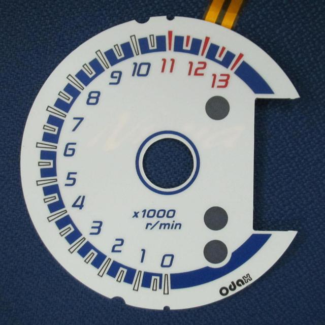 ODAX オダックス OXP-311053-H9 ELメーターパネル Ninja1000 (14-16)