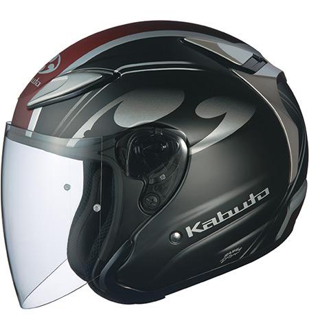 OGK KABUTO AVAND2 アヴァンド2 CITTA チッタ フラットブラック ヘルメット ジェット サイズ:Sサイズ