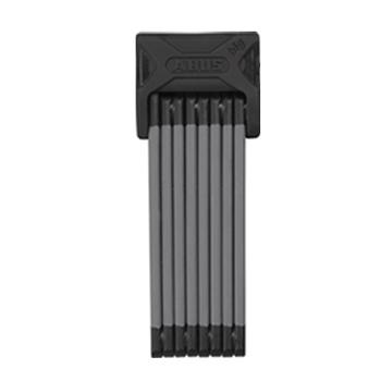 ABUS アブス 6000/120 Bordo Big ボルド ビッグ ブラック ロック 鍵 防犯 盗難防止