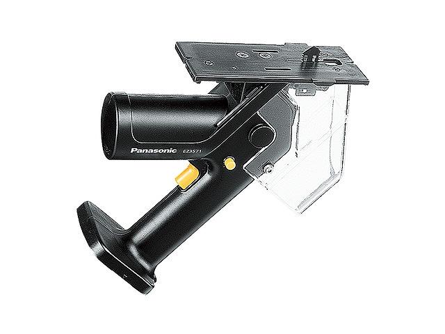 パナソニック EZ3571X 充電角穴カッター 本体