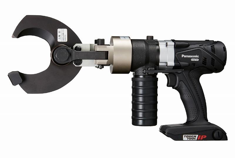 パナソニック EZ45A6K-B 充電ケーブルカッター DUAL 402×263×80mm