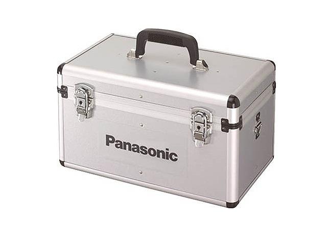 パナソニック EZ9666 アルミケース サイズ(mm):W410×D250×H265