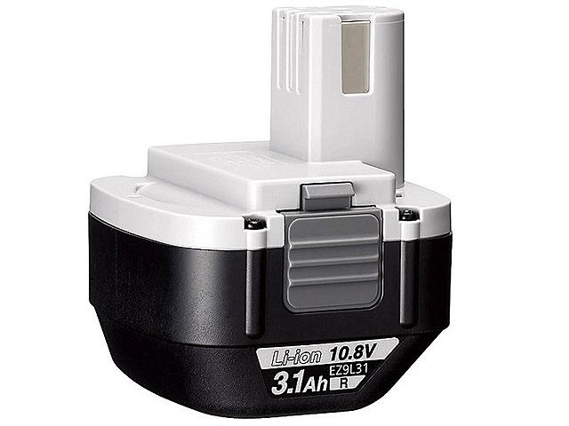 パナソニック EZ9L31 リチウムイオン電池パック 10.8V・3.1AH