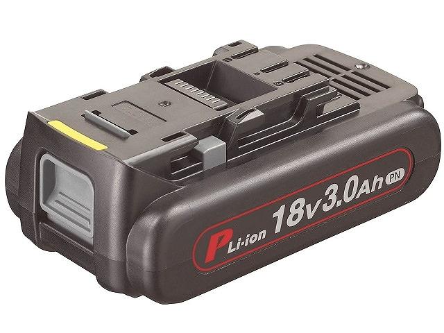パナソニック EZ9L53 リチウムイオン電池パック 18V・3.0AH