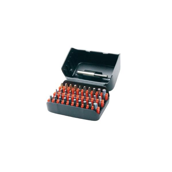 PB スイスツールズ C6-995 C6-995 ドライバービットセット (ケース入り) 質量(g):282.5