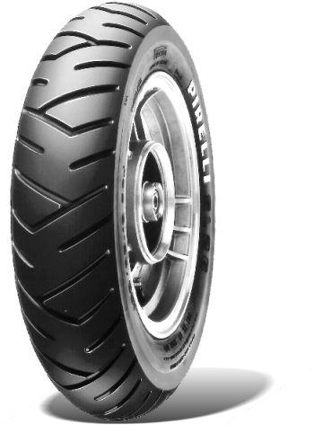 倍耐力倍耐力 1079400 SRS SL26 130 / 60-13 英寸的 m/c 60 p 承重性能增強模型無內胎輪胎倍耐力 1079400