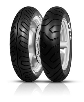倍耐力倍耐力 1202300 Evo EVO21 前 120/70-13 英寸的 m/c 53 L 無內胎輪胎倍耐力 1202300
