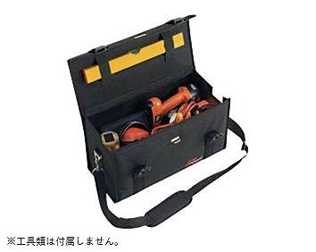 PLANO プラノ 513004TB ツールバッグ PC513004 250×290×500mm 収納 工具入れ