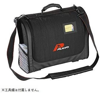 PLANO プラノ 513008NT ツールバッグ 180×360×460mm ノートパソコン収納可能 収納 工具入れ