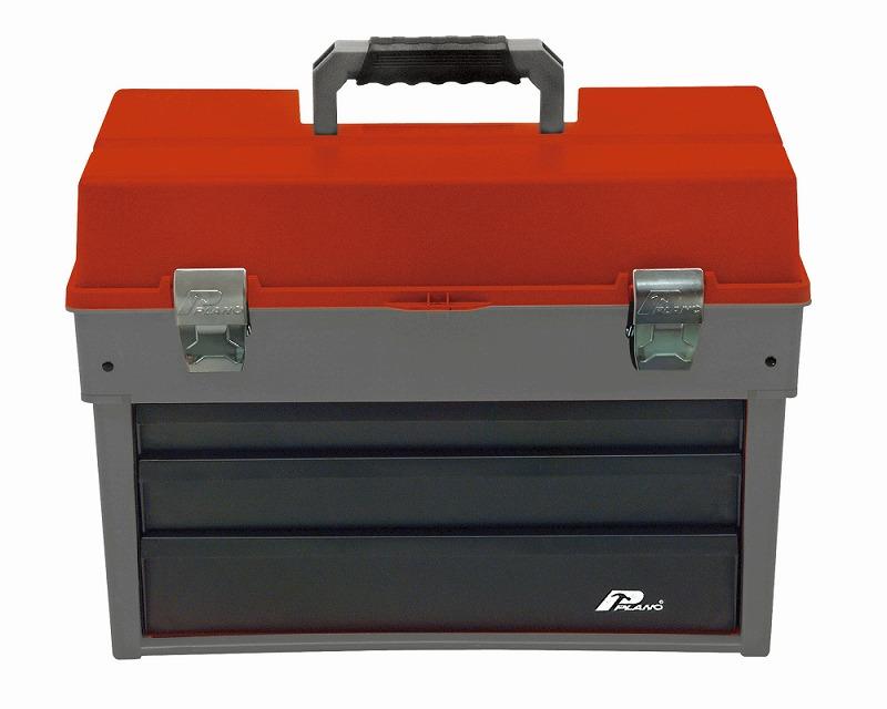 PLANO プラノ 873 ツールボックス PROFESSIONAL LINE 540×310×360mm 収納 工具入れ