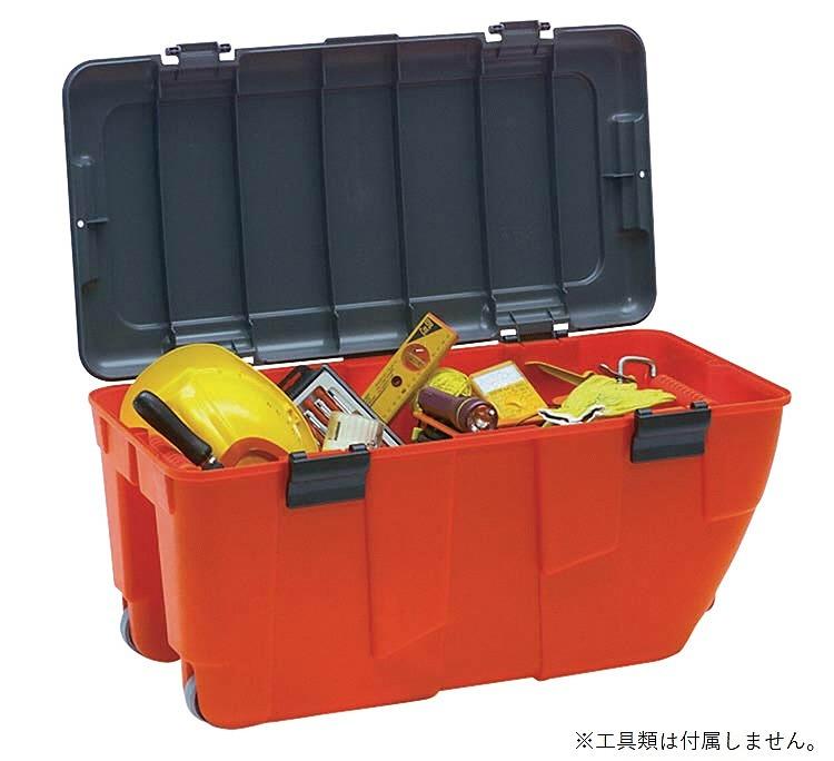 PLANO プラノ DISCOVER ツールボックス 810×420×380mm 収納 工具入れ
