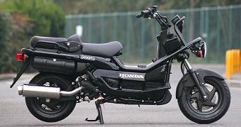 PS250 MF09 マフラー ROSSO ベルタ 120φ 21-008-00 リアライズ PS250 マフラー