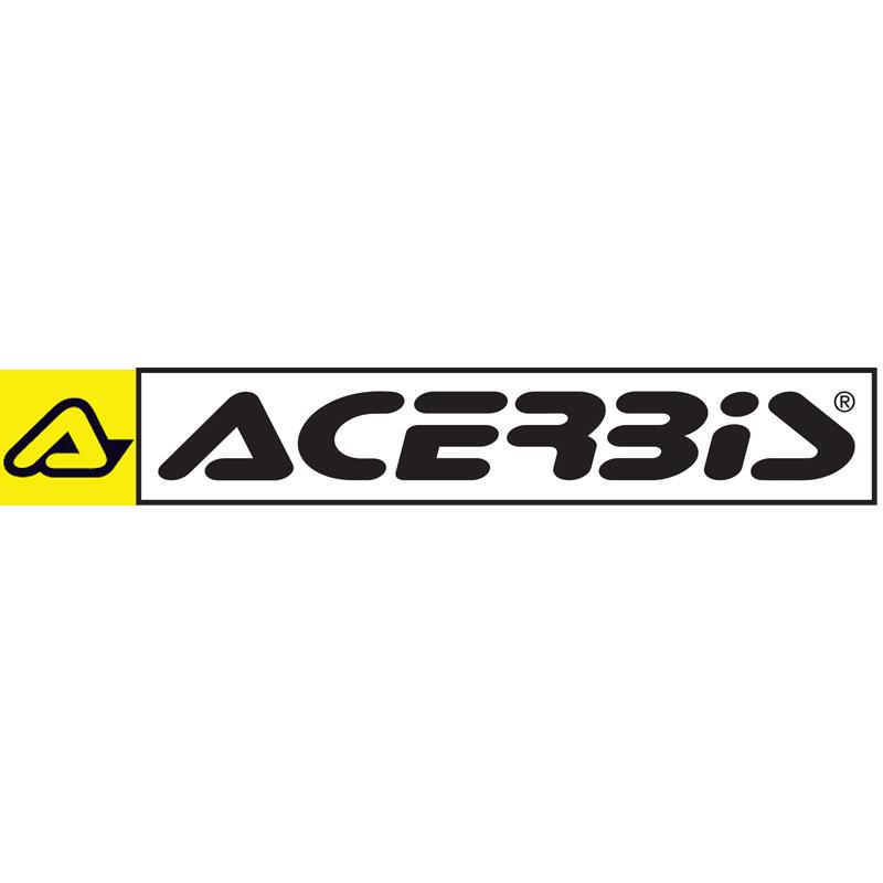 ACERBIS アチェルビス AC-21653BK2 X-FIT PANTS-S ブラック L/XL