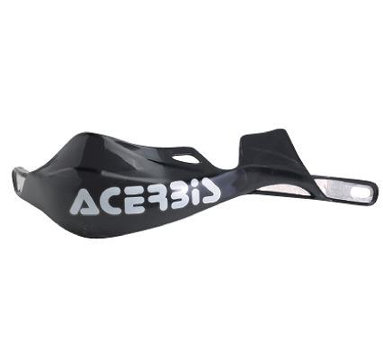 ACERBIS アチェルビス AC-13054BK ラリーブッシュプロ X-STRONG ハンドガード ブラック ユニバーサル