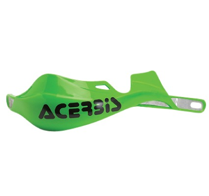 ACERBIS アチェルビス AC-13054GR ラリーブッシュプロ X-STRONG ハンドガード グリーン ユニバーサル