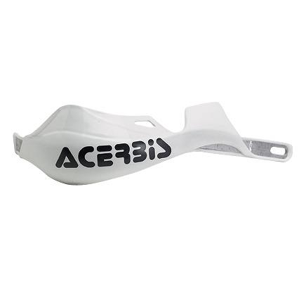 ACERBIS アチェルビス AC-13054WH ラリーブッシュプロ X-STRONG ハンドガード ホワイト ユニバーサル