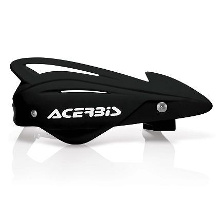 ACERBIS アチェルビス AC-16508BK TRI FIT ハンドガード ブラック