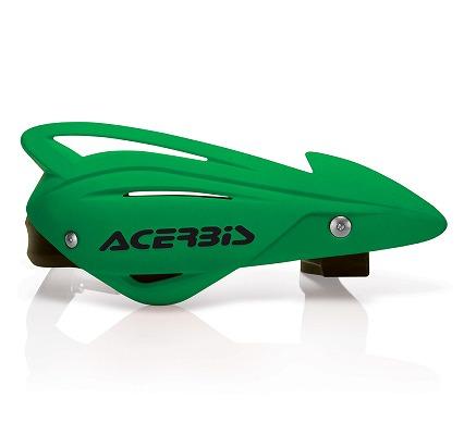 ACERBIS アチェルビス AC-16508GR TRI FIT ハンドガード グリーン