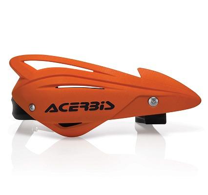 ACERBIS アチェルビス AC-16508OR TRI FIT ハンドガード オレンジ