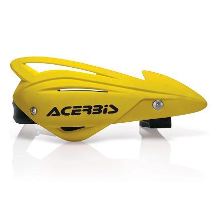 ACERBIS アチェルビス AC-16508YL TRI FIT ハンドガード イエロー