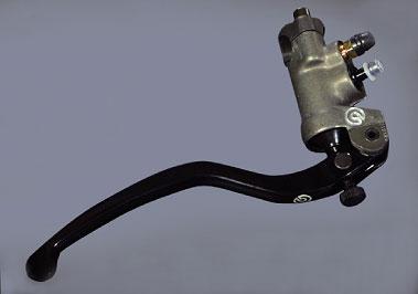 bermbo ブレンボ 10-4760-80 brembo ブレンボ フロントブレーキマスター レーシング φ16×18ラジアル ラフ&ロード