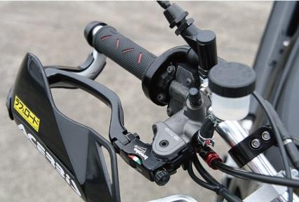 bermbo ブレンボ 110-A263-20 brembo ブレンボ ラジアルブレーキマスターシリンダーRCS 15RCS ショートレバータイプ ラフ&ロード