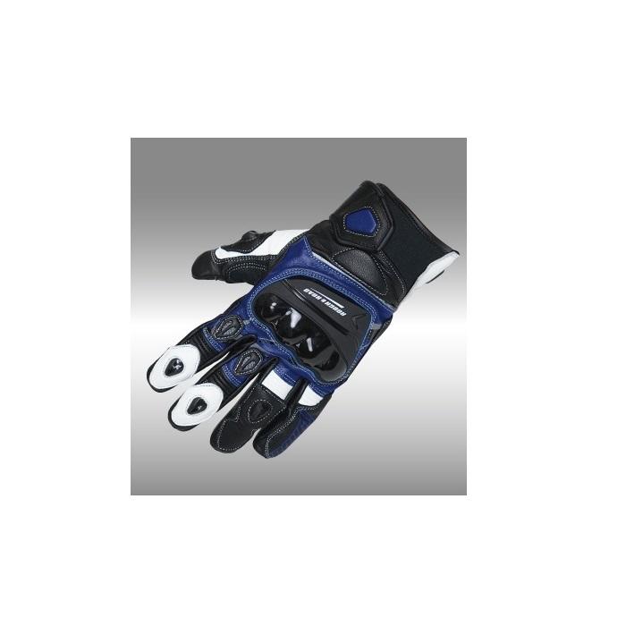 ラフ&ロード R&R RR8644YB2 プロテクションウインターグローブ Mサイズ Y.ブルー