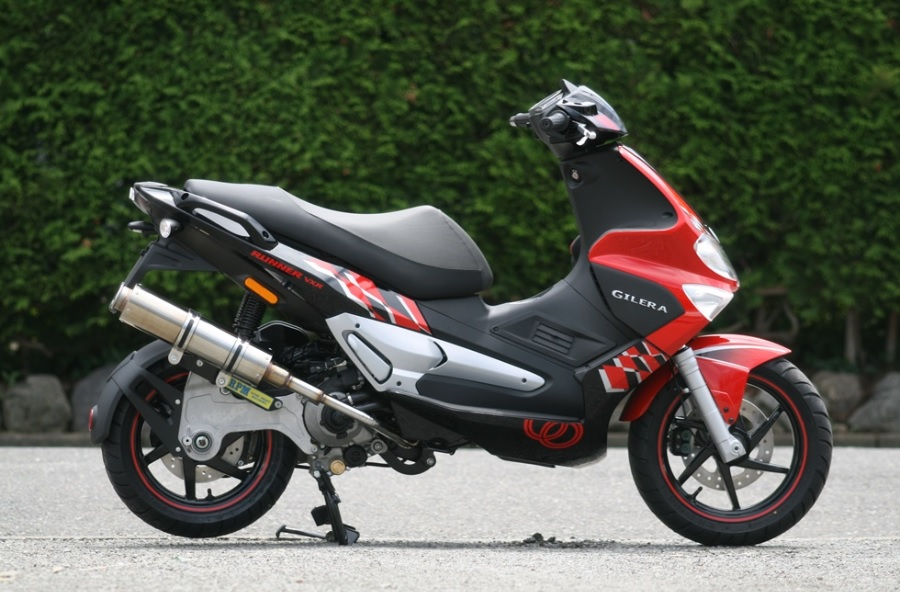 RPM ランナーVXR200RST マフラー 80D-RAPTOR TI チタン Runner VXR200RST RPM 6015Y