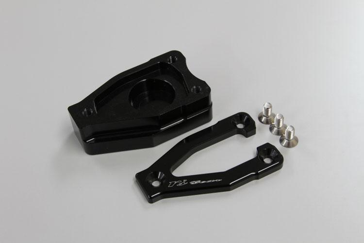 アールズギア rs gear BB10-SB00 スタンドハイトブラケット K1200GT/K1300GT