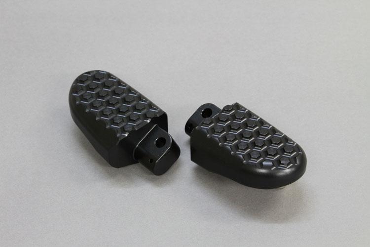 アールズギア rs gear BB12-0001-1 ショートステップ ラクポジ ブラック R1200RT/K1600GTL/K1600GT