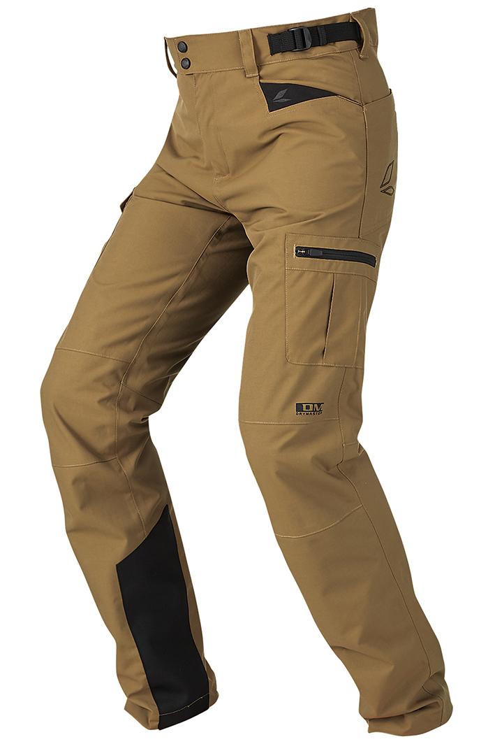 RSタイチ RSY248 ドライマスター カーゴパンツ チノ BLサイズ 防寒 防風 防水 パンツ