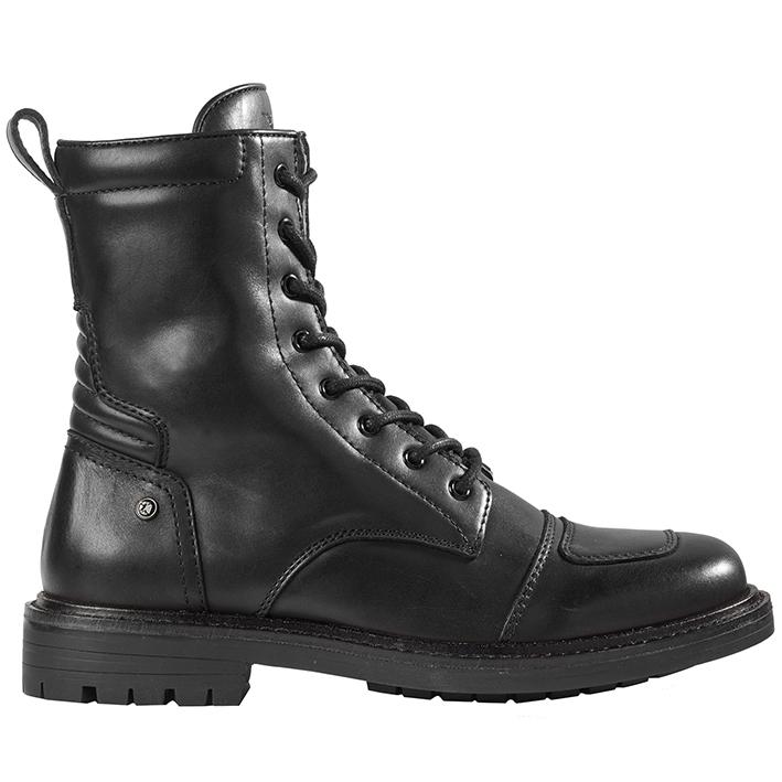 RSタイチ XPN025 XPD X-NASHVILLE ライディングブーツ レディース ブラック 23.5cm 38サイズ ブーツ