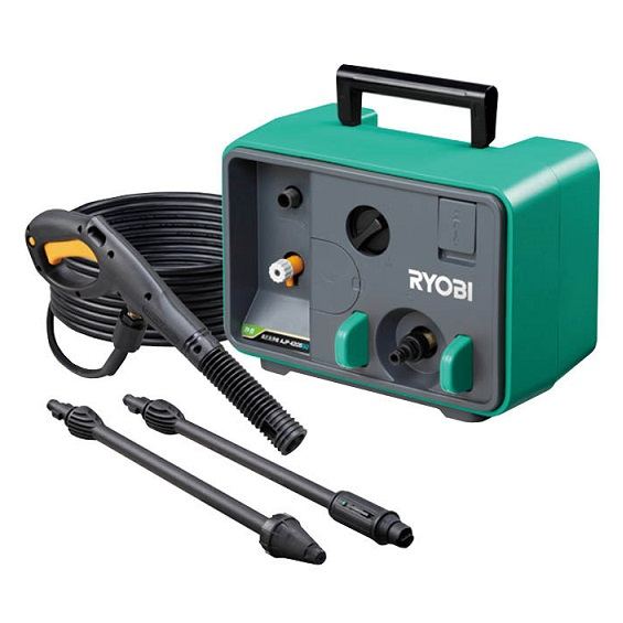 リョービ AJP-4205GQ 50Hz 高圧洗浄機