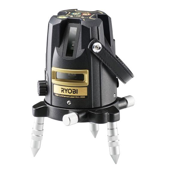 リョービ HLL-200 レーザー墨だし機