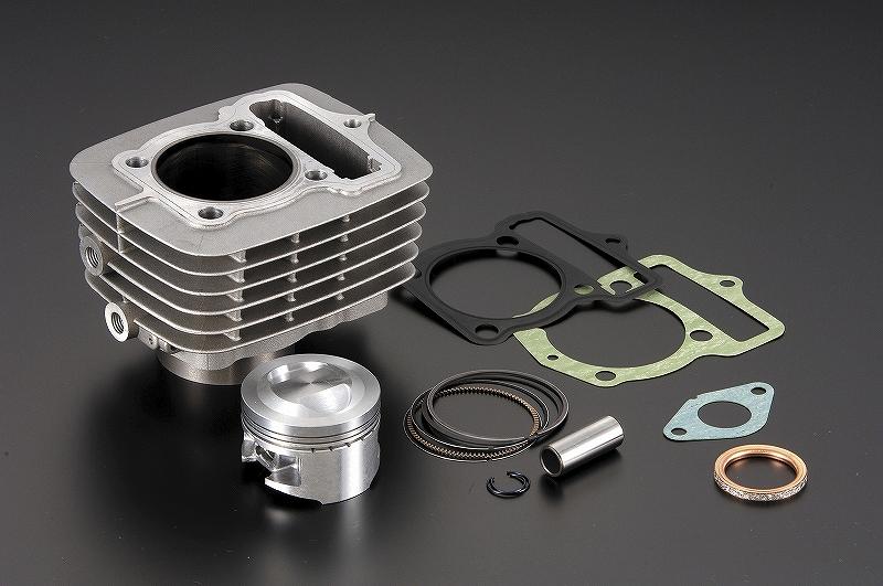 シフトアップ 201115-10 ノーマルヘッド 115cc ボアアップキット エイプ100/XR100/NSF100