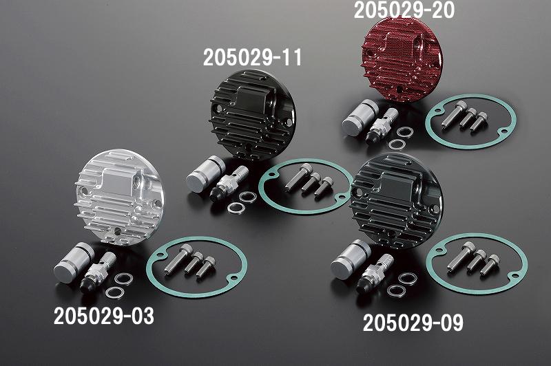 シフトアップ 205129-20 ノーマルカバー用 油圧クラッチレリーズ テスタロッサ モンキー シフトアップ 205129-20