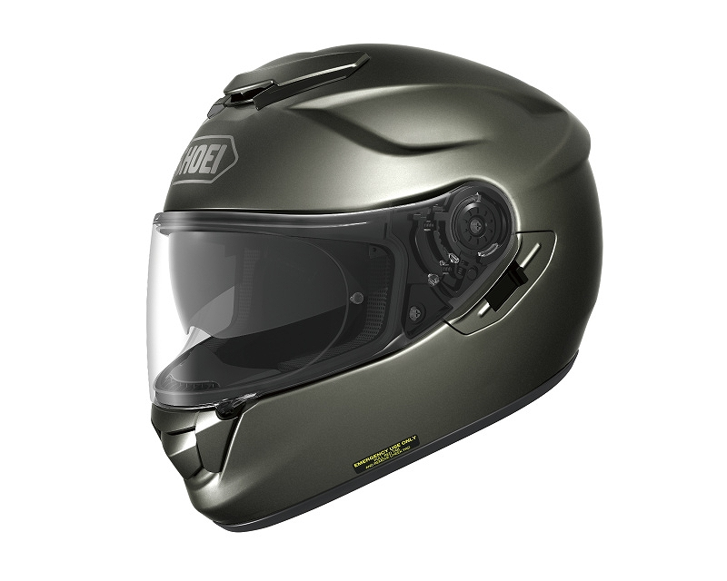 SHOEI ショウエイ GT-Air アンスラサイトメタリック XLサイズ ショウエイ SHOEI ヘルメット フルフェイス