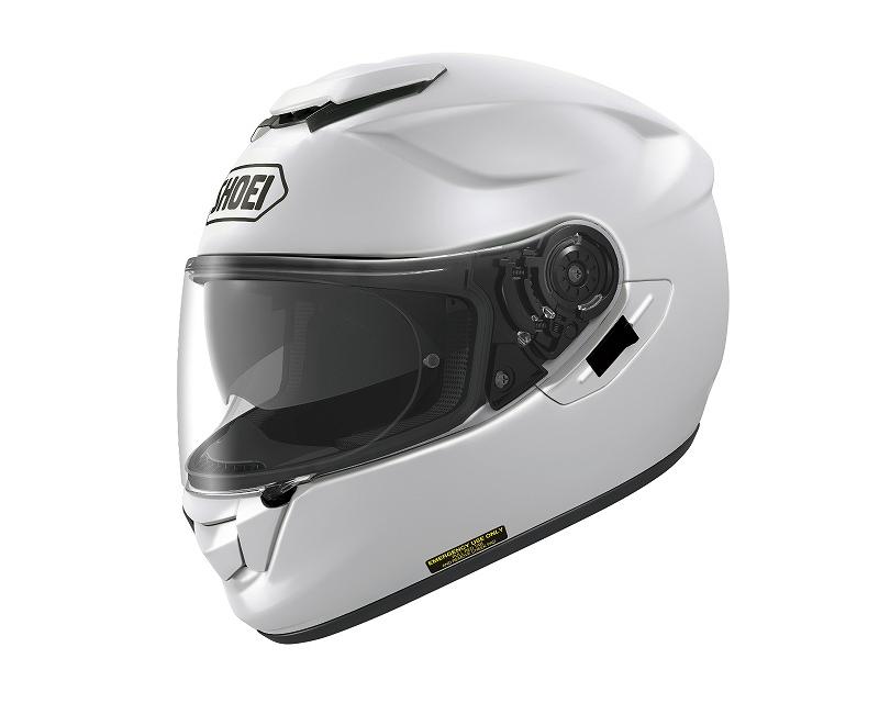 SHOEI ショウエイ GT-Air ルミナスホワイト XLサイズ ショウエイ SHOEI ヘルメット フルフェイス