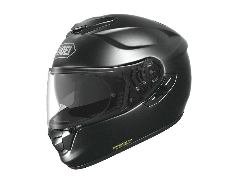 SHOEI ショウエイ GT-Air ブラックメタリック Lサイズ ショウエイ SHOEI ヘルメット フルフェイス