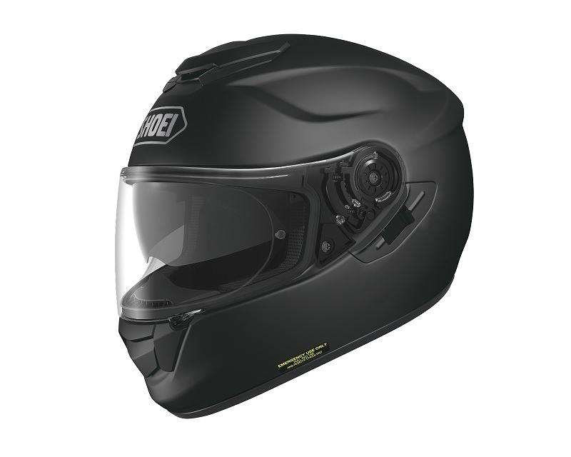 SHOEI ショウエイ GT-Air マットブラック Sサイズ ショウエイ SHOEI ヘルメット フルフェイス
